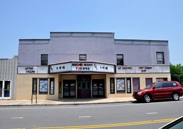 Neighborhood Theatre