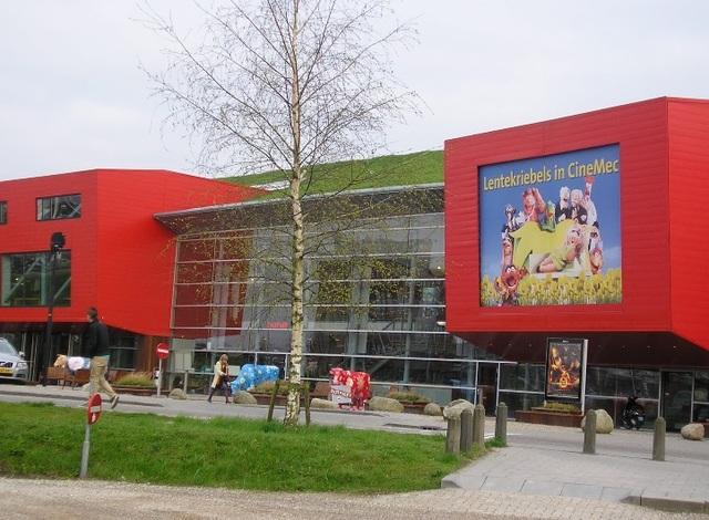 CineMec Ede