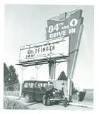 84th & O Drive-In