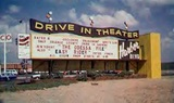 Harbor Boulevard Drive-In