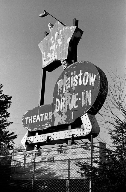 Route 125 Drive-In