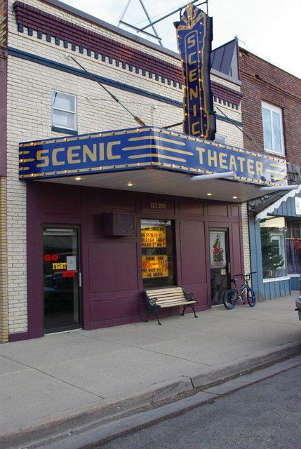 Scenic Theater