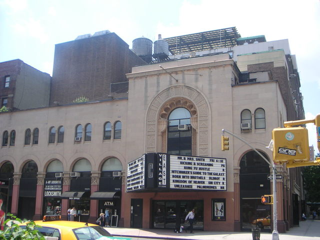 City Cinemas Village East