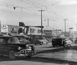 As the Rivoli, 1952 photo courtesy of David Kroger.
