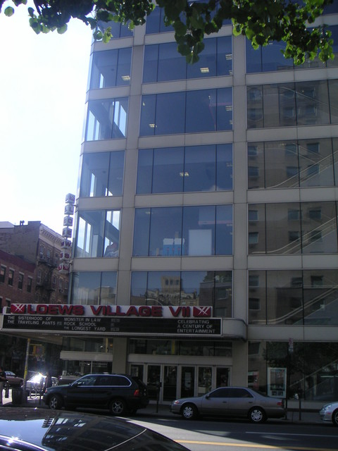 AMC Loews Village 7