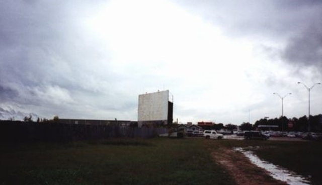 87 Drive-In