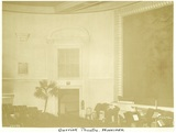 Garrick Theatre Interior 1928