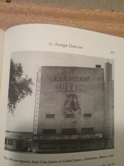 Auto Cine Juarez