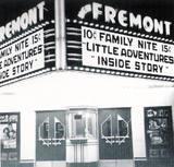New Fremont Theatre