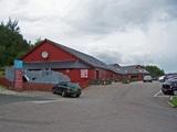 Aros Centre