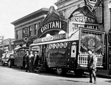 Oritani Theatre