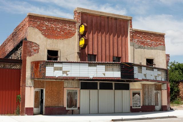 Redskin Theater