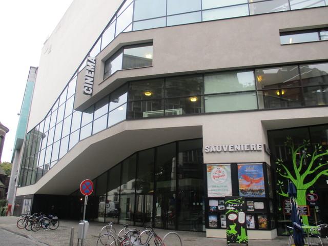 Cinema Sauvenière