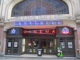 Churchill Cinema
