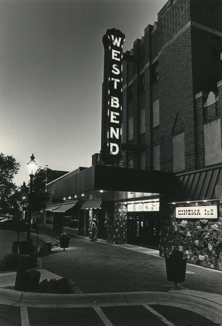 West Bend Theatre