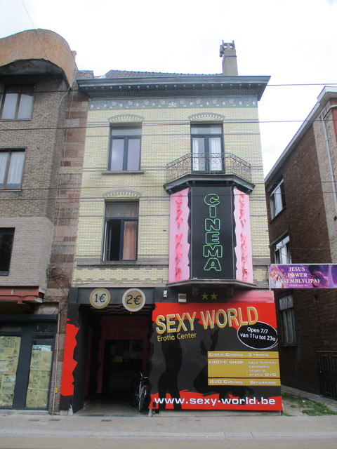 Sexy World Erotic Centre