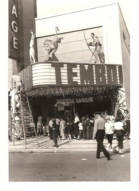 Tembo -1952