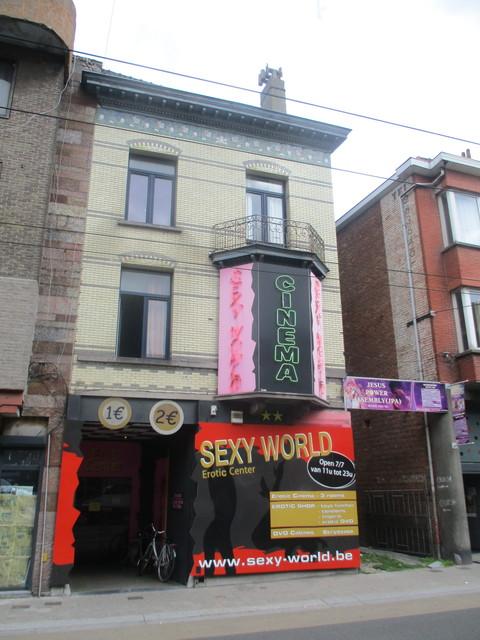 Sexy World Erotic Centre