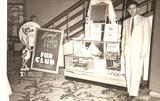 1954 - Village Fun Club was now 2 1/2 hours.