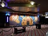 Warren Theatre Mural