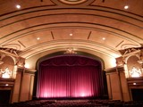 Tivoli Theatre Auditorium
