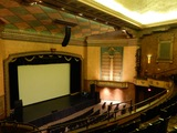 Gillioz Theatre Auditorium