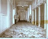 Main Floor Hallway entrance to Main Auditorium
