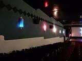 Gregg Theatre Auditorium