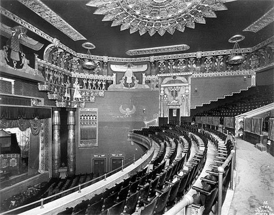 Metropolitan Auditorium