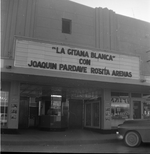 San Carlos Theater