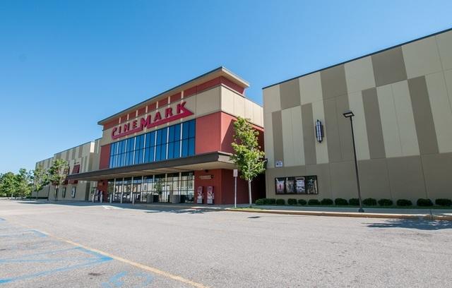 Cinemark Chesapeake Square