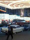 1961 photo via Garry Mackner.