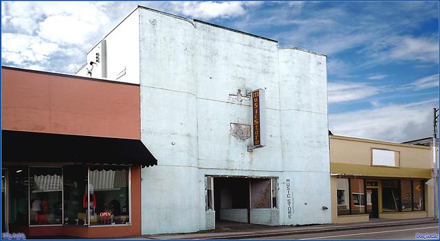 Elroy Theatre