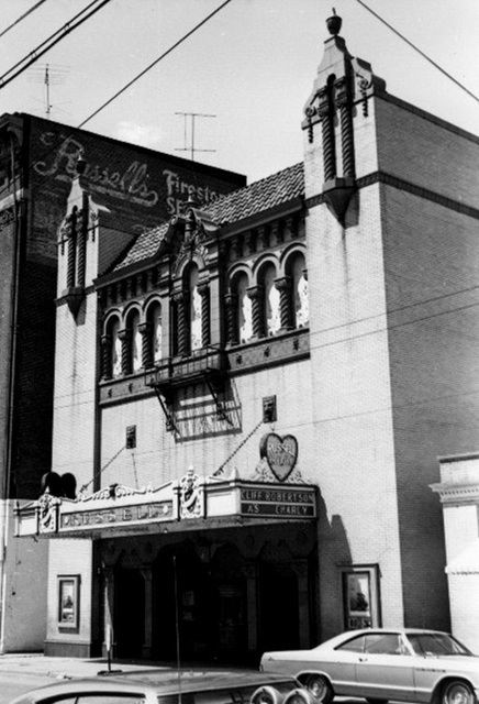 Russell Theatre