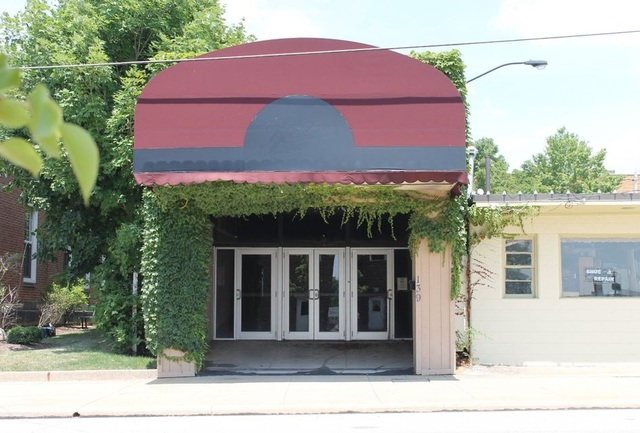 Rock Theater