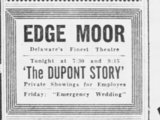 Edge Moor Theater