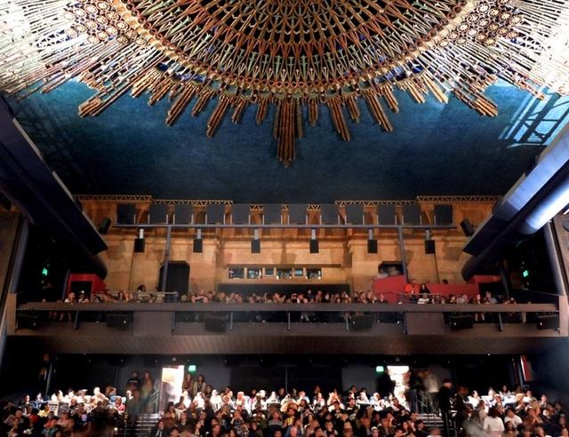 Egyptian Theatre