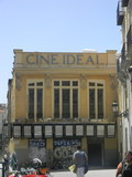 Yelmo Cineplex Ideal