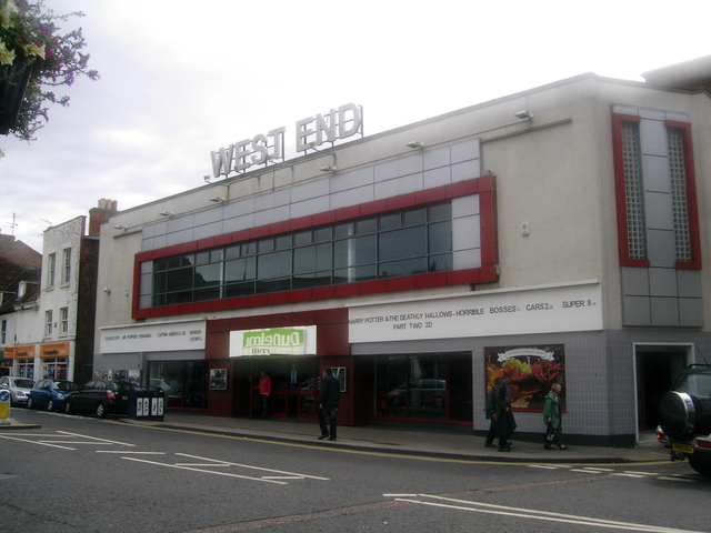 West End Cinema