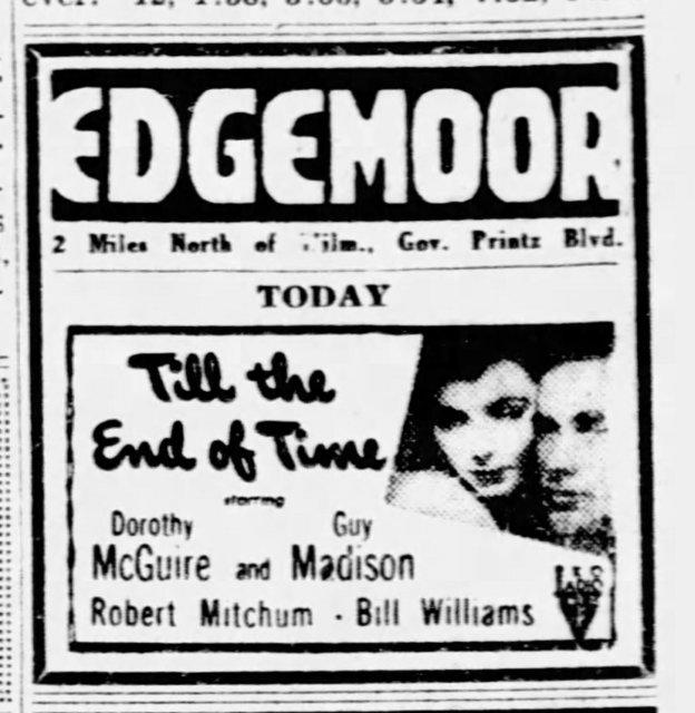 Edge Moor Theater