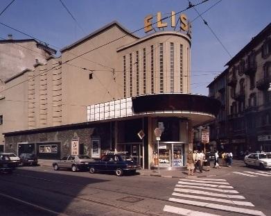 Cinema Eliseo