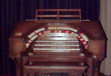 Wurlitzer 235, Opus 1501 3/15 Theatre Organ