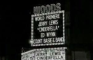 Jerry Lewis Premiere