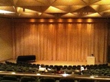 East Building Auditorium