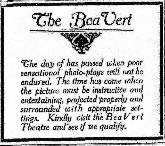 Beavert Theater