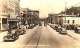 1930's photo via Mark E. Anderson.