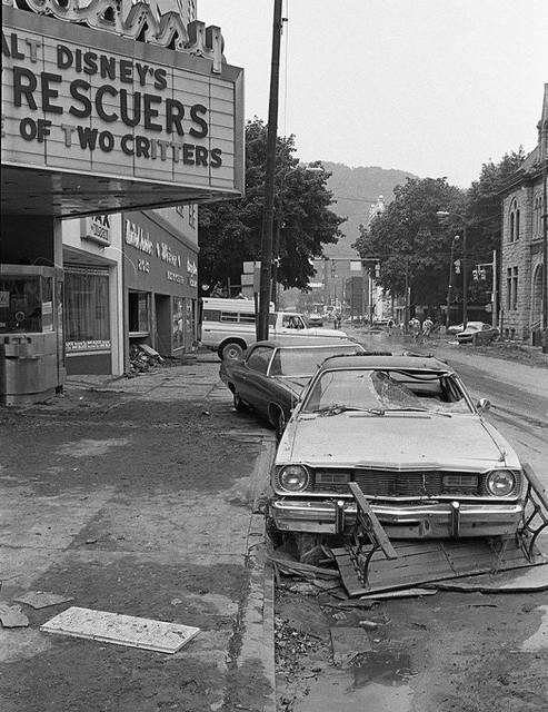 July 1977 photo credit Pat Little.