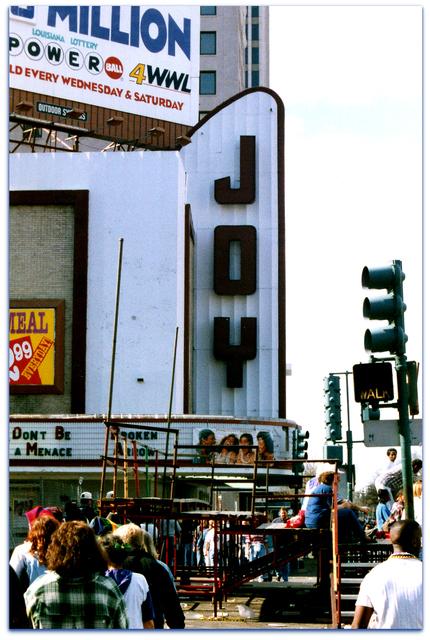 Joy© New Orleans LA