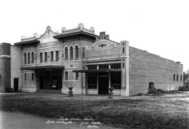 Lake Wales Theatre