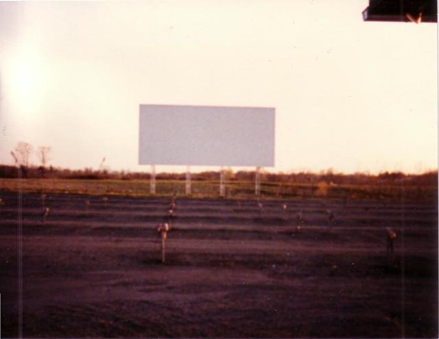 Latham Drive-In